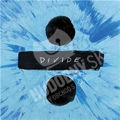 Ed Sheeran - Divide (Deluxe edition) od 16,59 €