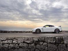 Nissan GT-R Egoist 2011