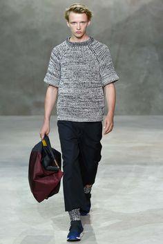 fashionabledudes:   Marni SS16 | Only Cool Kids Knit