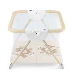 Extra Large Playpen XL Cam America Orso for sale online Large Playpen, Baby Playpen, Play Yard, Babies R Us, Prams, Toys R Us, About Me Blog, Beige, America