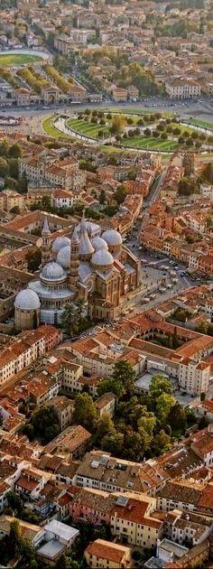 Veneto, University of Padua