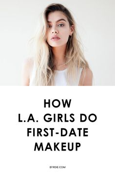 first dating tips for girls without hair color