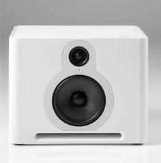 Guru Audio » The QM10