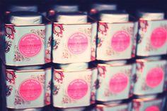 packaging tea