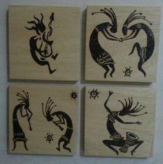 #woodburning#africansymbols#afrika sembolleri duvar süsü