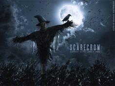 the scarecrow   khyronthell: The Scarecrow (Avantasia)