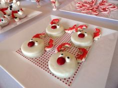 Oui Oui-mesa dulces navidad-blanco y rojo-candy bar navidad (6)