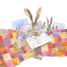 Book Reading - Ursula Andrejczuk