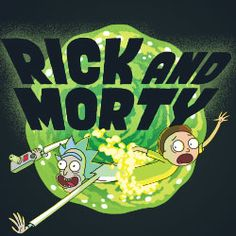 Every episode of Rick and Morty is now on AdultSwim.com for free. Rick is a mad scientist who drags his grandson, Morty, on crazy sci-fi adventures. Their escapades often have potentially harmful consequences for their family and the rest of the world. Join Rick and Morty on AdultSwim.com as they trek through alternate dimensions, explore alien planets, and terrorize Jerry, Beth, and Summer.