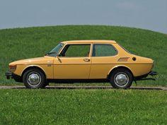 #Saab #99