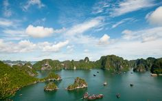 You can fly from Los Angeles to countries across Southeast Asia this fall for less than $500 round-trip. Read on for details.