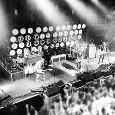 Needtobreathe at Rams Head Live 9/27/12 by JPalm_Photo, via Flickr