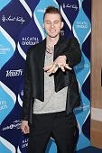 Machine Gun Kelly Rapper Pictures & News Photos   Getty Images