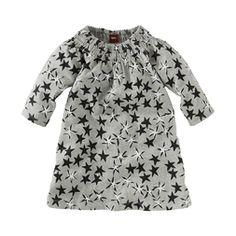 Superstar Smocked Dress