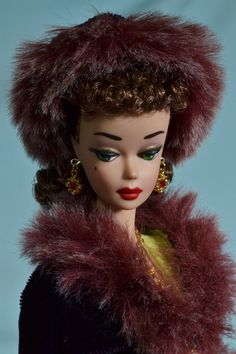 One Of A Kind Doll -
