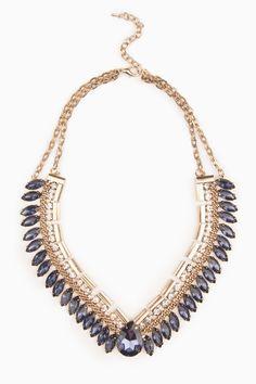 ShopSosie Style : Valente Necklace