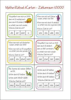 8 best Mathematik images on Pinterest | Elementary schools, Kids ...