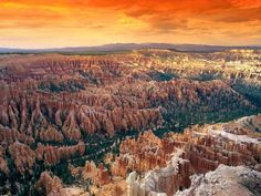 Bryce Canyon National Park | See it with Kanab Tour Company!