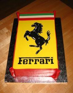 7 Odd foods that KILL your abdominal fat! Ferrari Cake, Ferrari Party, Ferrari Logo, 5th Birthday, Birthday Cake, Abdominal Fat, Cakes, Google Search, Cooking