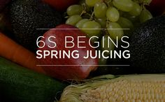 Why Our Company Started Juicing!