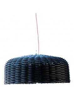 Lamp pendant Gervasoni Sweet 95 design Paola Navone