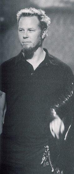 James Hetfield image