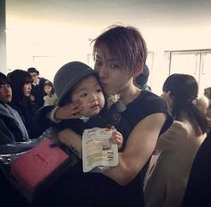 Awww zico is good with kids? I'll keep that in mind ❤️