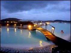 Green Vacation Spots Powered By Renewable Energy  From Mother Nature Network's Josh Lew: Slideshow: Renewable Vacation Spots. Photo: Blue Lagoon Resort and Spa in Iceland by Stuart Chalmers on Flickr. http://www.huffingtonpost.com/2013/04/12/green-vacation-spots-renewable-energy_n_3064562.html#slide=2327865