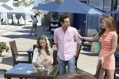 Paige Collins wore Joie Merci Tweed Shorts on Royal Pains. Shop it: http://www.pradux.com/joie-merci-tweed-shorts-30825?q=s14