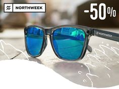 Ride the white wave. 50% on EVERYTHING! #sunglasses #mensunglasses #womensunglasses #polarizedsunglasses #fashion