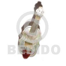 Philippine Brooches - Philippines inlaid brooches, ladies womens jewelry accessories. Mop Guitar Brooch Jewelry Accessories, Women Jewelry, Brooches, Philippines, Guitar, Lady, Jewelry Findings, Brooch, Guitars