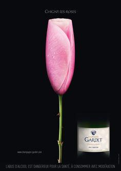 Client Champagne Gardet