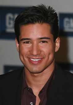 *Mario Lopez : in freak force : we woent be seeing his face ! But he will be telling Myteyman wut 2 du ! Hot Hunks, Sharp Dressed Man, Famous Men, Fine Men, Good Looking Men, Dimples, Gorgeous Men, Pretty People, Actors & Actresses