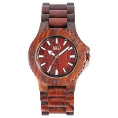WeWood - Date Brown - Watches (Brown)