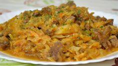 Простое диетическое блюдо готовится за полчаса и порадует ваших близких ароматным вкусом