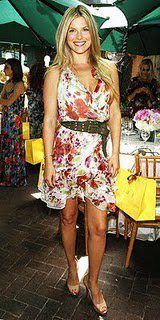 We Are Loving Ali Larter In Our Take Me Home Dress That She Wore To The