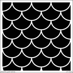 free paper doily templates - Google Search