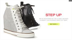 Official site and Online Store Classic Sneakers, High Top Sneakers, Donna Karan, Online Clothing Stores, Shoe Shop, Designer Clothing, Converse Chuck Taylor, Fashion Outfits, Bags