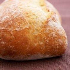 Ψωμί με μαγιά
