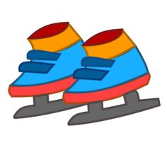 INHOUD: 1.Schaatsmuziek SCHAATSMUZIEK Afwisselend hard schaatsen (Klaar voor de start...voorover, handen op de rug, links/rechts..) en schaatsdansen (met sprongen,draaien achteruit enz.) afb.nettal...