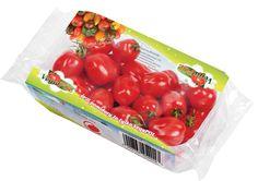 Flowpack pomidor cherry 250g