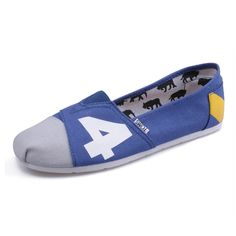 Life is better when you have Toms Shoes,now Toms Shoes More than half off ,just only $18.77