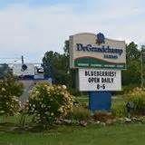 DeGrandchamp's Blueberry Farm - South Haven, MI - Farm, Fruit ...