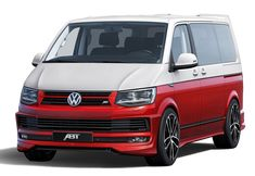 VW Bus from ABT Sportsline - Image