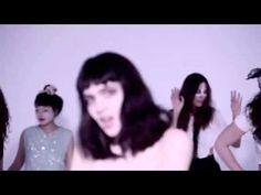 ▶ Grimes | Vanessa (official video) - YouTube