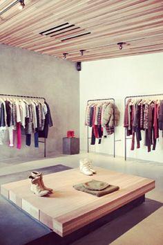 New Isabel Marant store