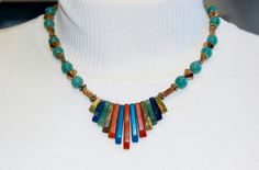 Necklaces - LaDema Porter Designs