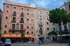 <3 Plaça del Pi, Barcelona