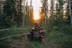 Epic ride: two guys, two motorcycles, San Francisco to the Arctic Ocean and back in 11,000 miles