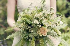 Fairy style bouquet
